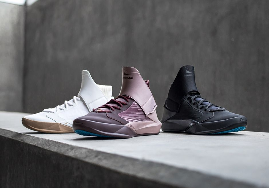 adidas Release New Basketball Sneaker Silhouettes | HYPEBEAST