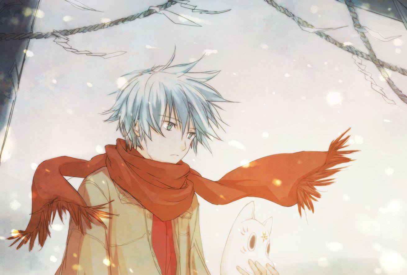 10 Hotarubi No Mori E HD Wallpapers Backgrounds