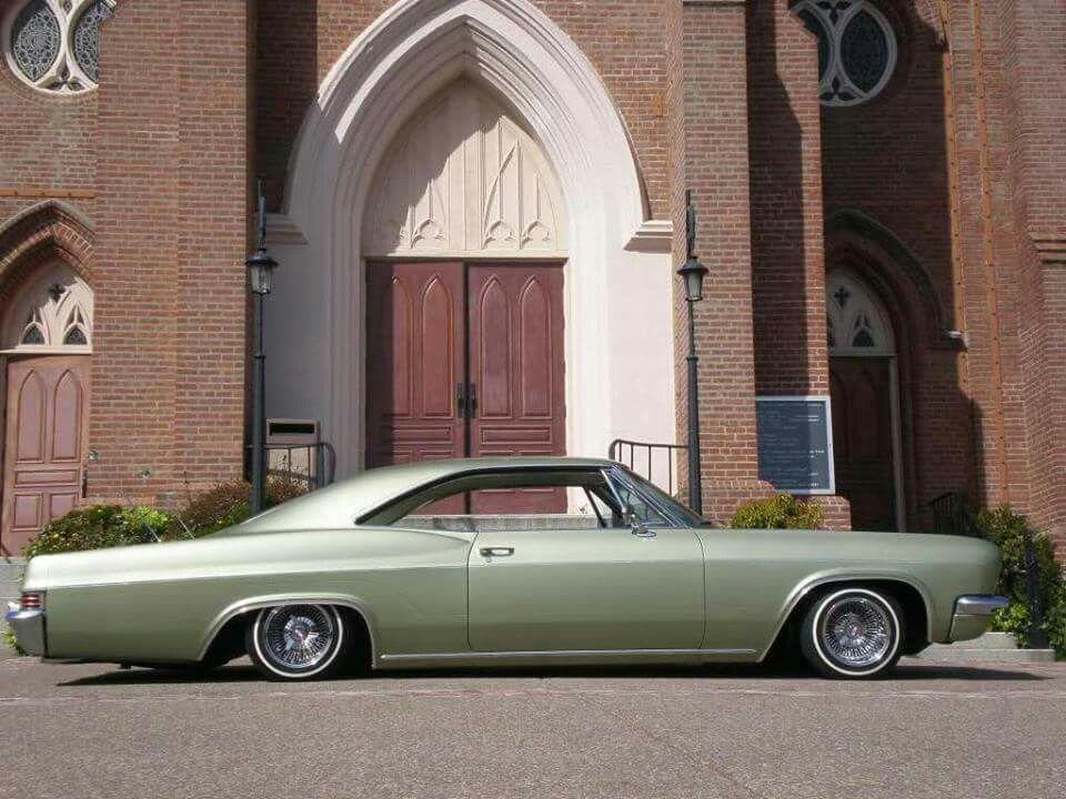 Lowrider/Kustoms by Edward Skeen Lowrider cars, Impala