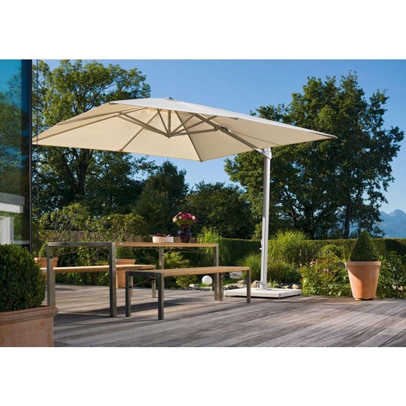 freiarm sonnenschirm von weish upl weish upl sonnenschirme pinterest sonnenschirm. Black Bedroom Furniture Sets. Home Design Ideas