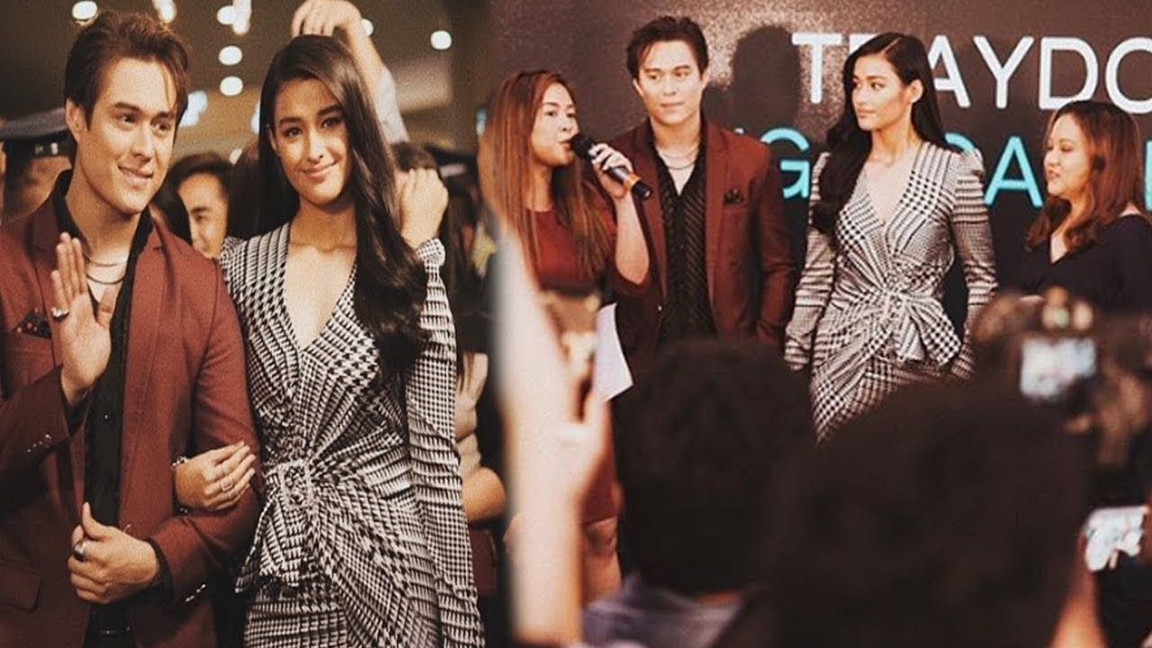 Exclusive Liza Soberano And Enrique Gil Open Up About Their Relations Liza Soberano Enrique Gil New Movies