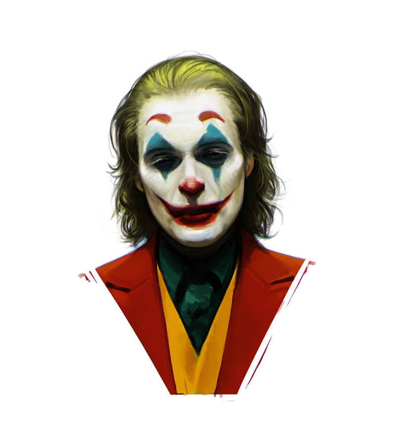 Joker By Neozumi On Deviantart In 2020 Joker Art Joker Drawings Joker Artwork