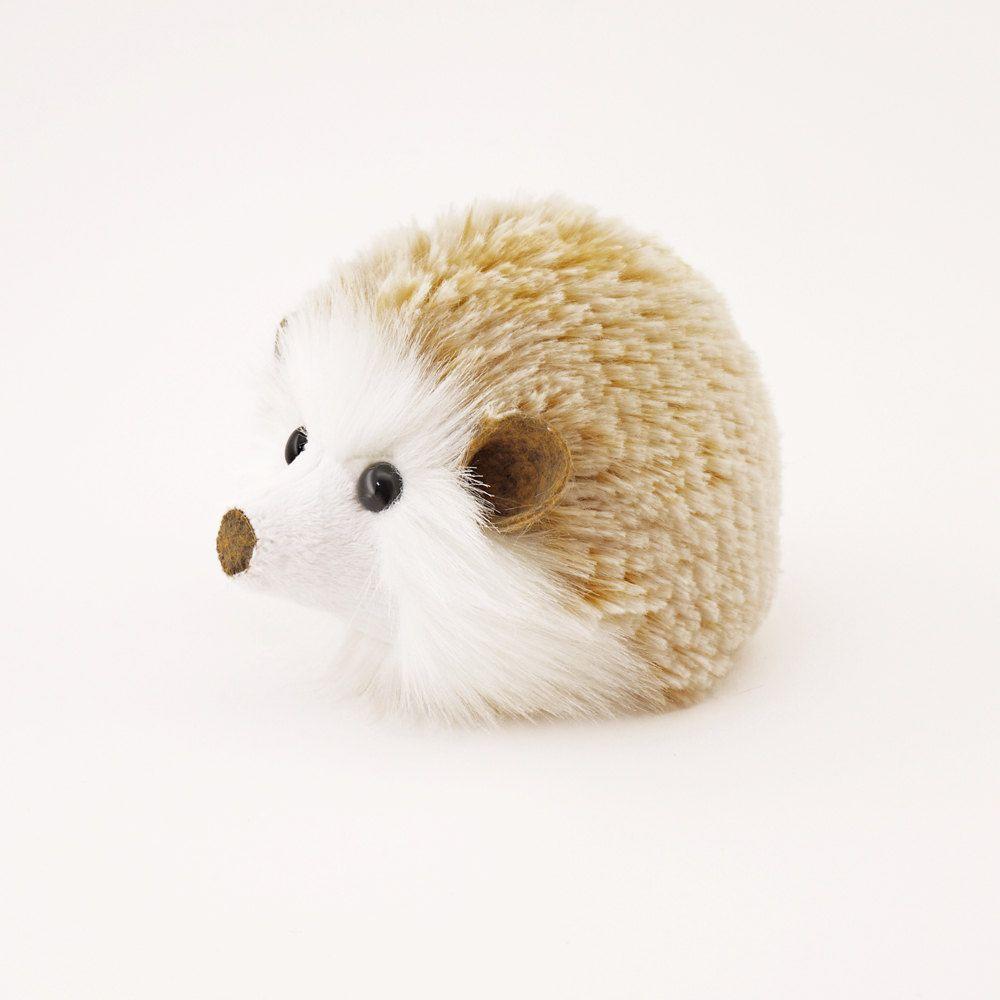 Stuffed Hedgehog Stuffed Animal Mimi The Cute Plush Toy Blonde Etsy Cute Stuffed Animals Kawaii Plushies Cute Plush [ 1000 x 1000 Pixel ]