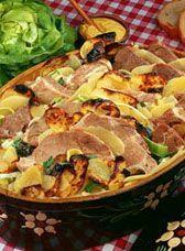 Baeckeoffe : 25 recettes de plats complets | Planet.fr Femmes