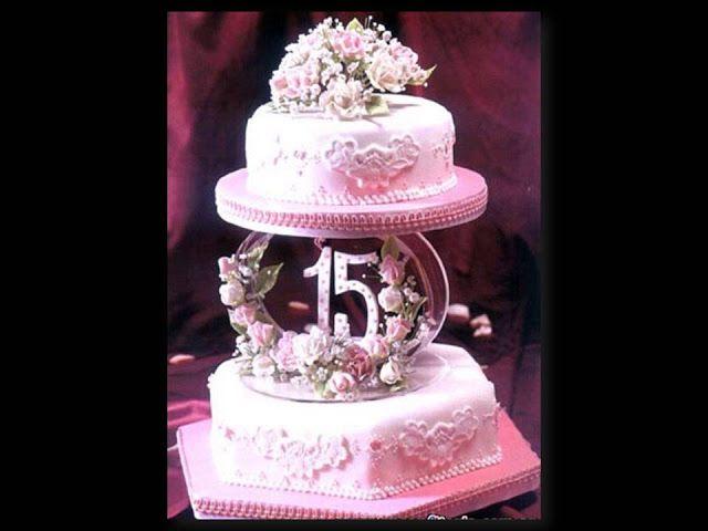 Nuevas tendencias en decoraci n de tortas tortas para 15 - Nuevas tendencias en decoracion ...