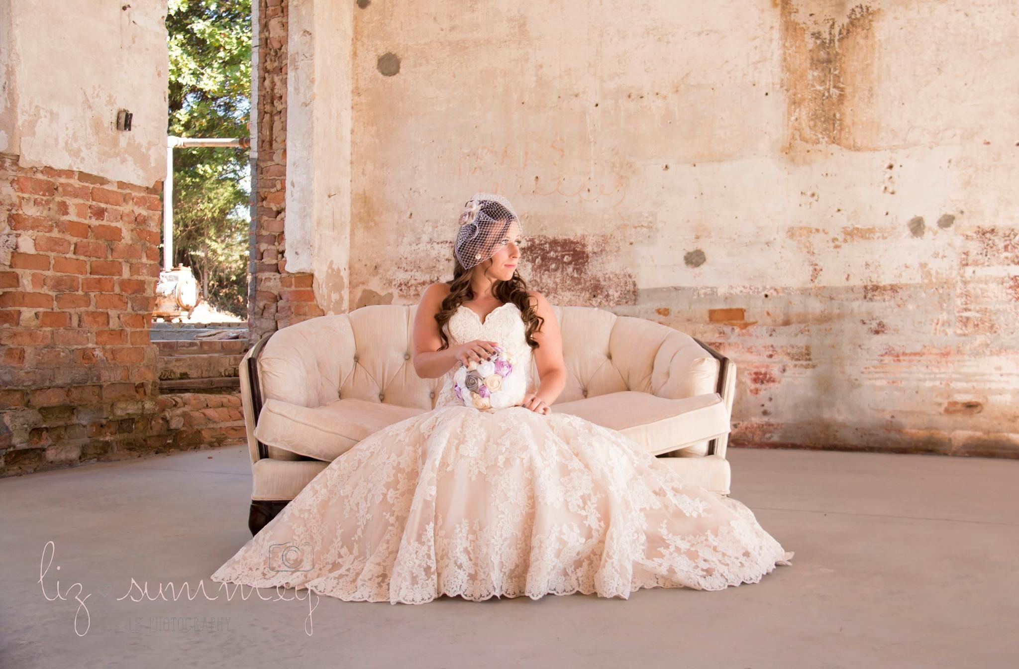 Cheap Wedding Dresses Des Moines Iowa: The Providence Cotton Mill Wedding Venue In Maiden, North