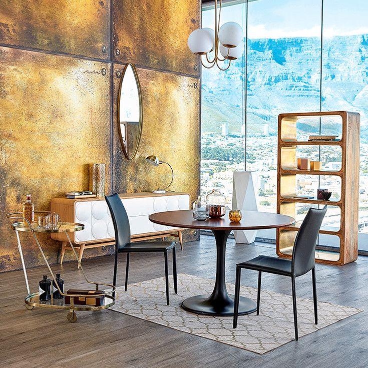 Muebles y decoración de interiores – Vintage | Maisons du Monde | 5 ...
