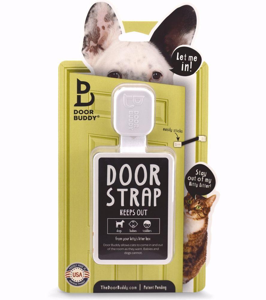 Pin On Door Buddy Reviews News