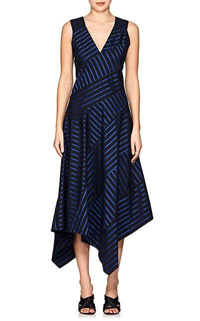 b726f2d68096 We Adore  The Striped Cotton Poplin Midi-Dress from Derek Lam at Barneys  New York
