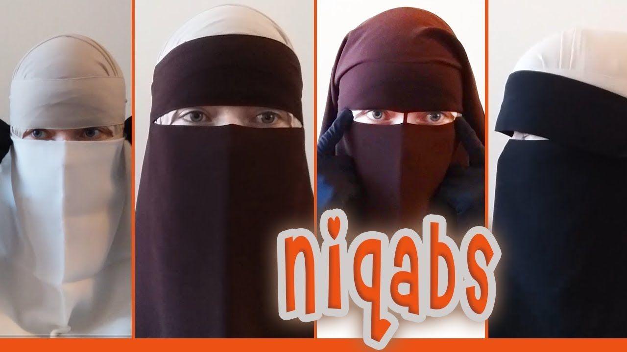 Niqab, How Does It Work? | THE BASICS, how to wear the niqab | Niqabi Nextdoor