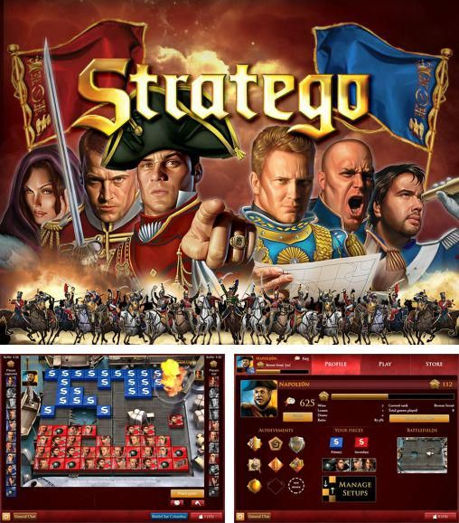 Stratego: Official Board Game Hack, Cheats