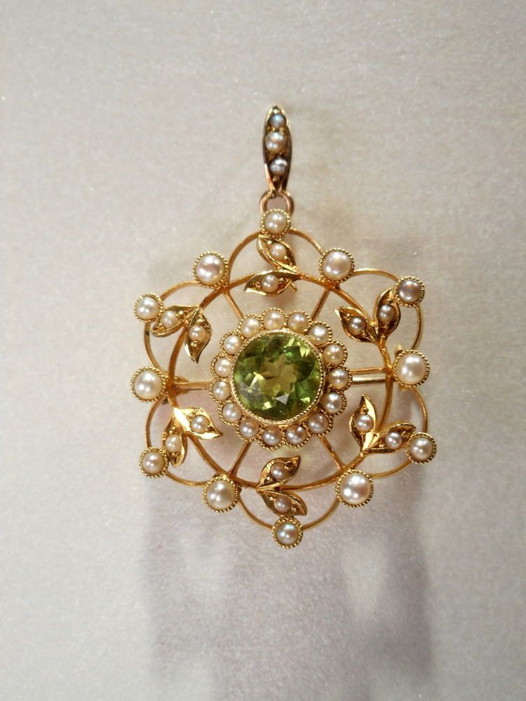 Image result for filigree scrollwork seed pearls with metal work and gemstones throughout ANTIQUE VICTORIAN BROOCH