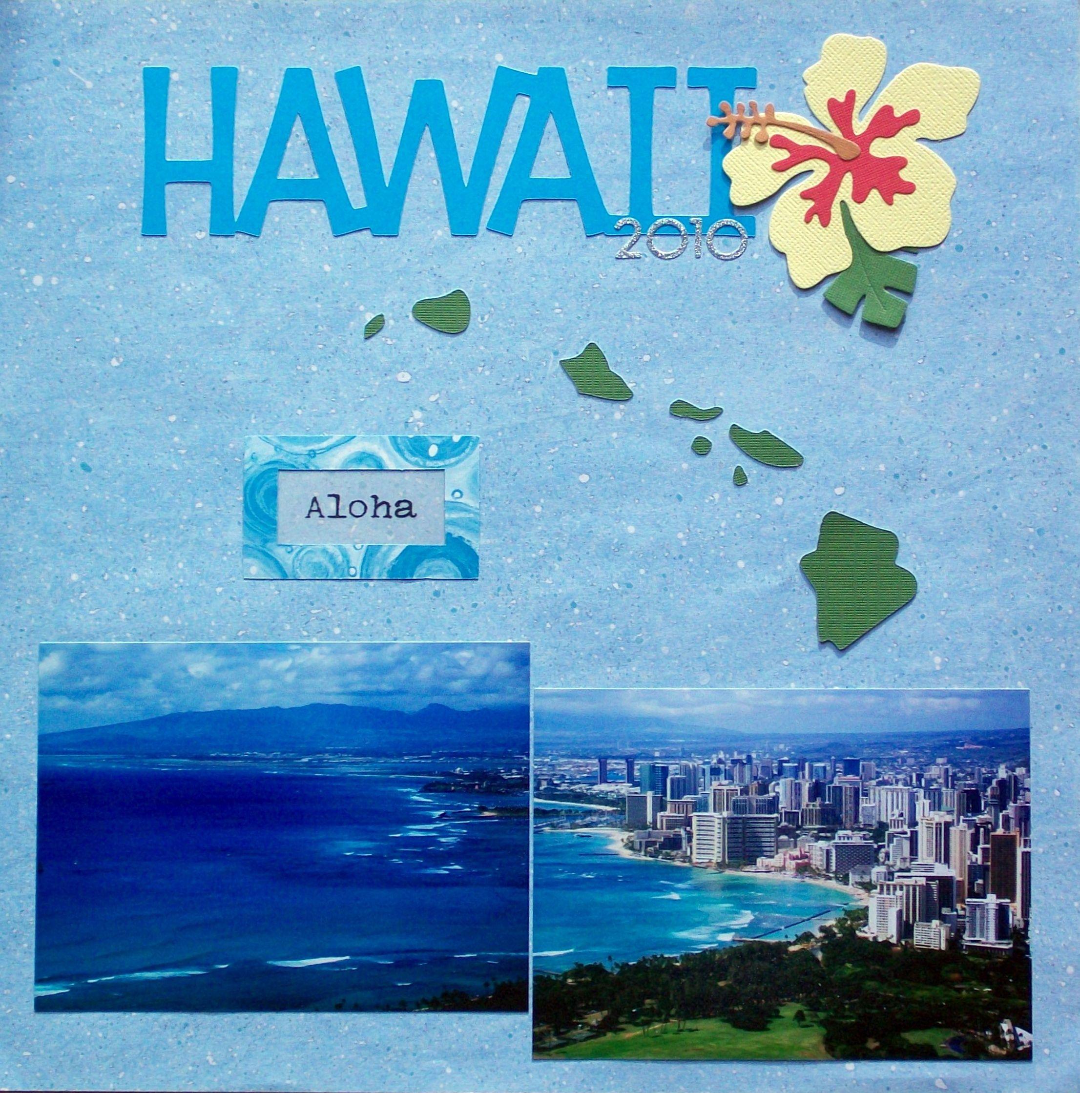 Scrapbook ideas hawaii - Fiesta Hawaiana Libro De Recuerdos De La Boda Las Ideas Del Libro De Recuerdos De Hawaii Scrapbooking Digital Ideas De Viaje Ideas Divertidas