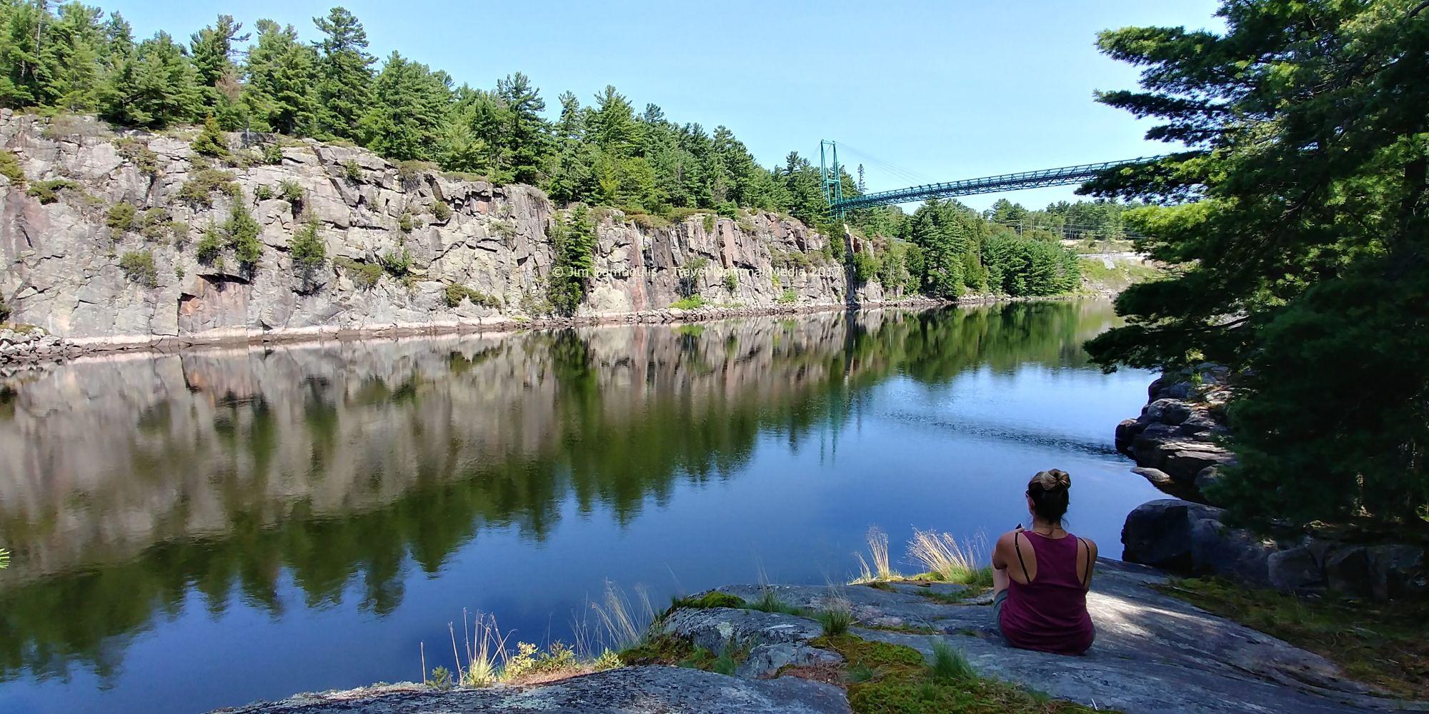 10 Ontario weekend getaways you must do this summer! in
