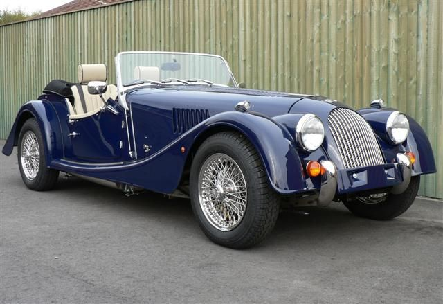 Traditional Morgan Colour Samples Photos Talk Morgan Sports Cars