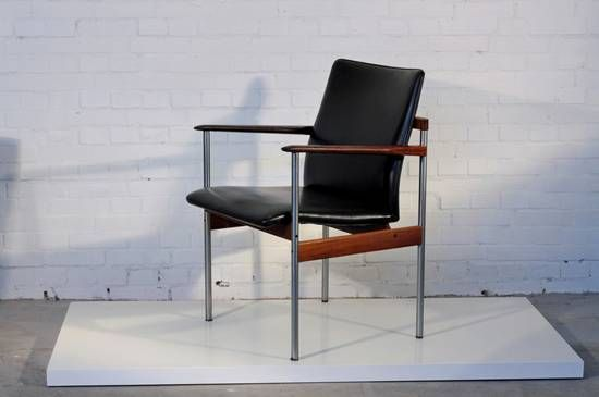 Fristho fifties chair