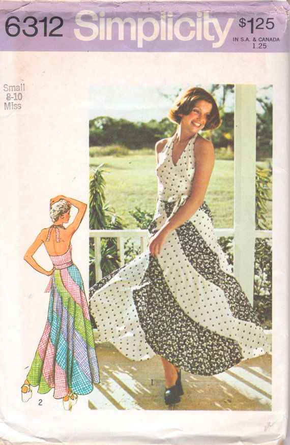 Pin On 1970 S Fashion