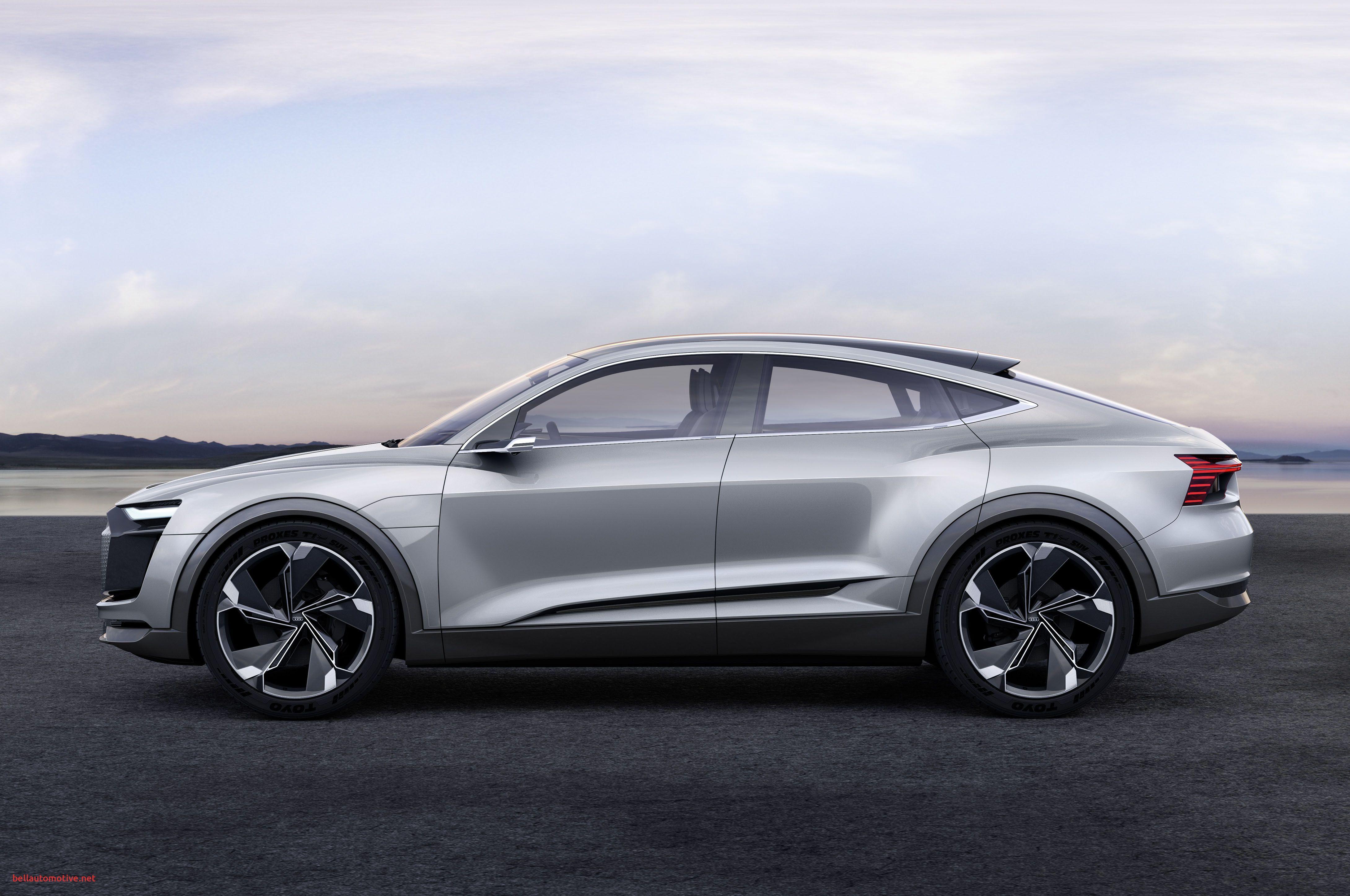 Best Of Audi E Tron Sportback Price In 2020 Audi E Tron Electric Car Concept E Tron