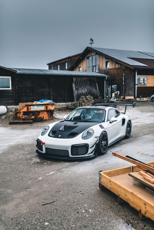 Porsche 991 Gt2 Rs Clubsport Porsche 991 Porsche Gt Luxury Cars
