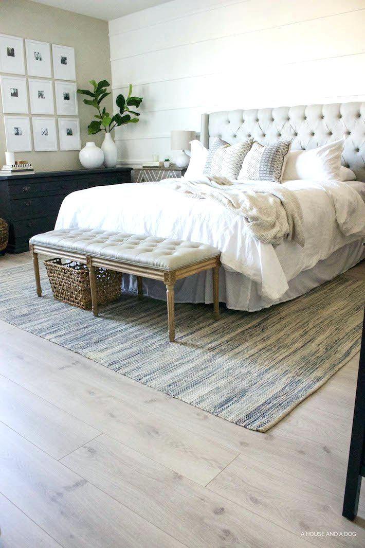 Schlafzimmer Bodenbelag Ideen #kork #fliesen #badezimmer #holzoptik  #teppich #