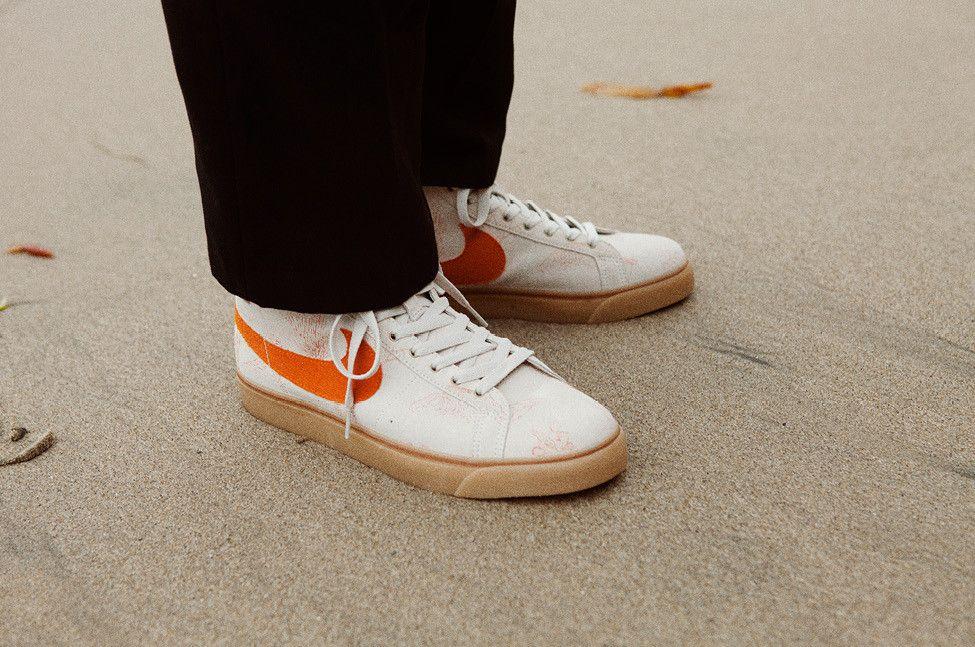 Pin on Poler x Nike