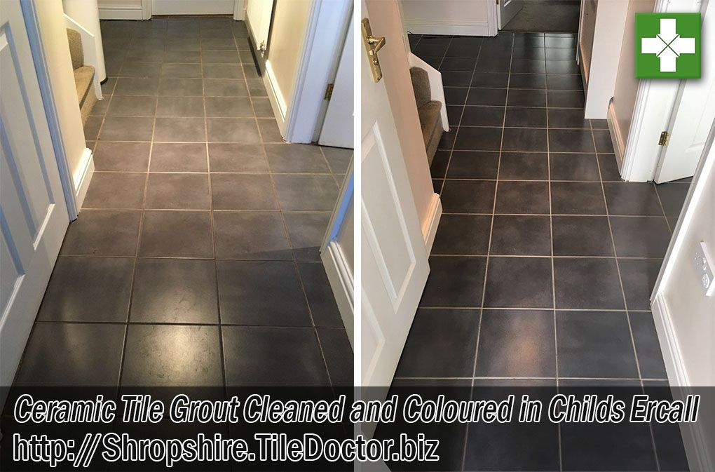 Ceramic Tiles Dont Have The Charm Of Natural Stone But They Are