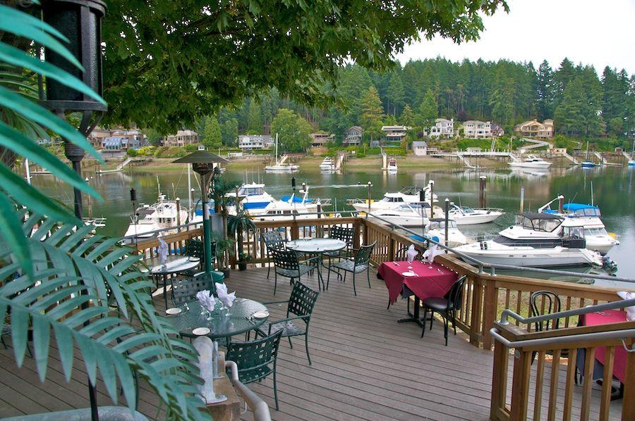 Gig Harbor Restaurants