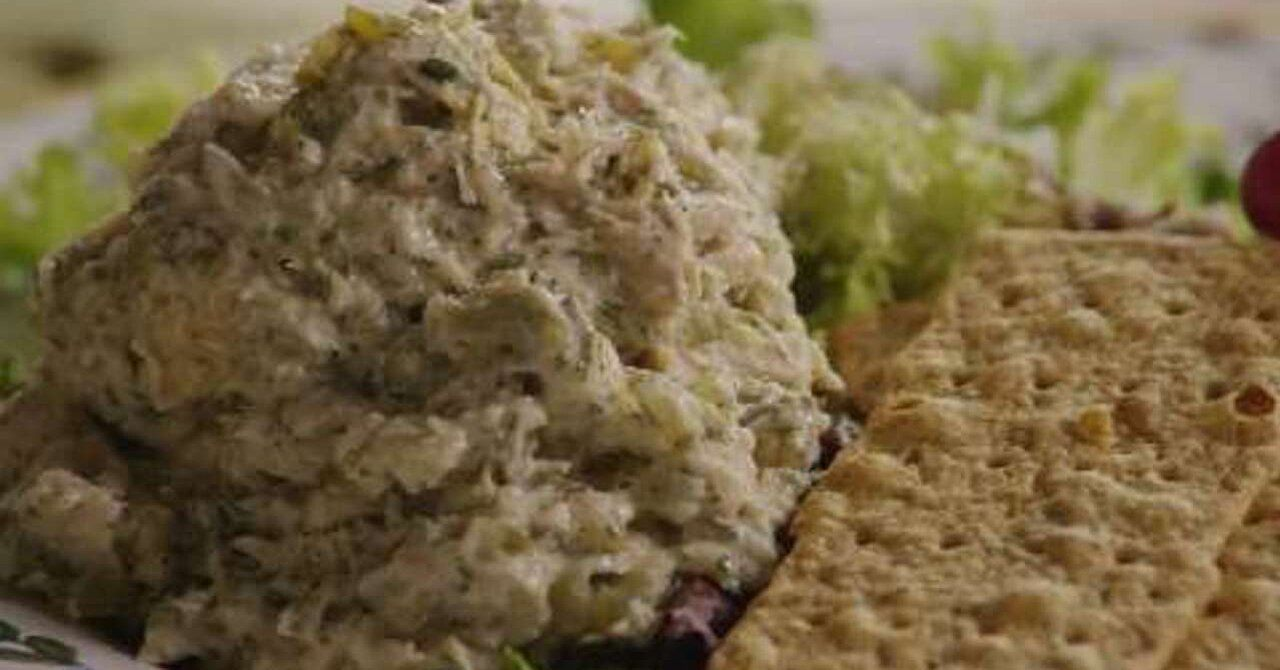 Barbie S Tuna Salad Recipe Recipes Tuna Salad Recipe Tuna Salad