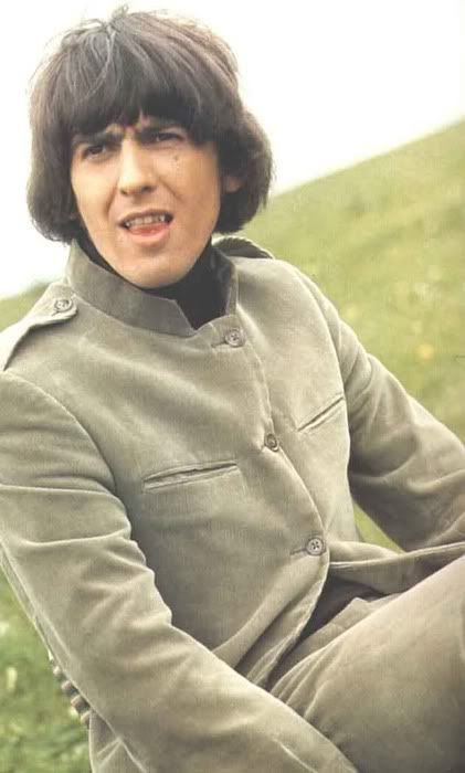Più George Pics - Volume Three - Pagina 65 - BeatleLinks Fab Forum