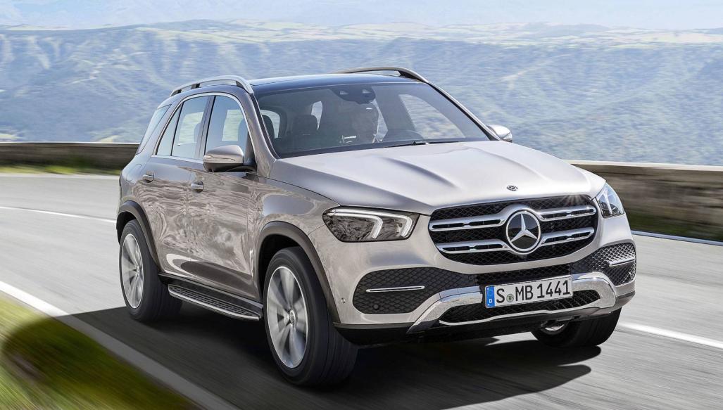 2019 Mercedes Benz Gle Concept Price Redesign Mercedes Benz