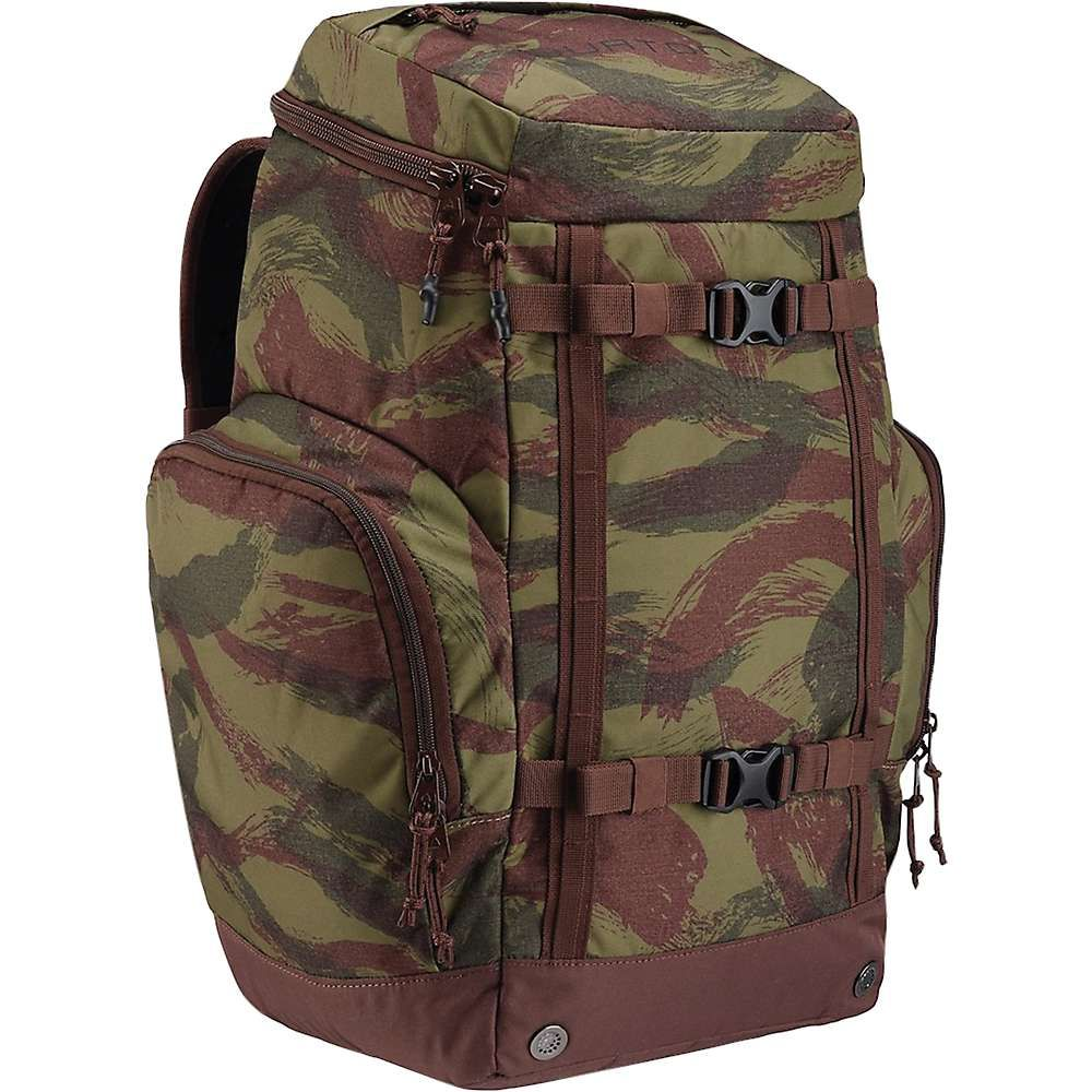 Burton Booter Pack Duffle bag travel, Snowboard boots