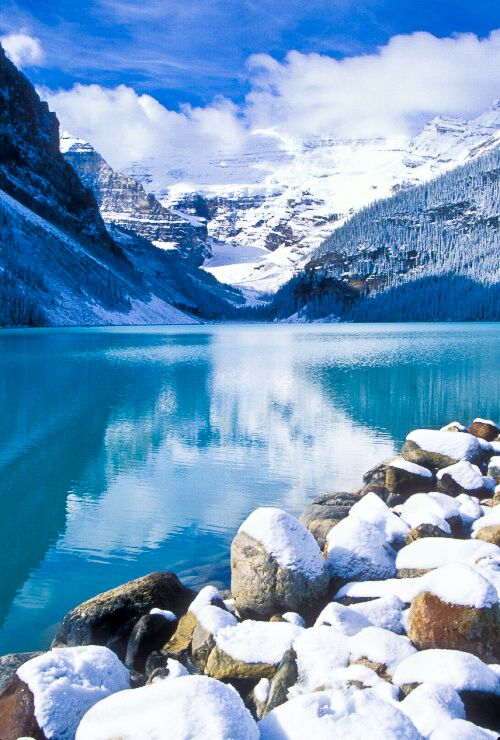 Banff National Park..Alberta Canada