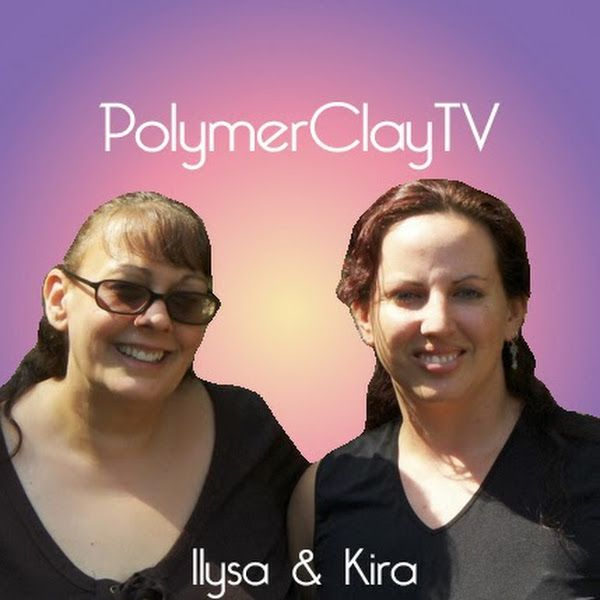PolymerclayTV Youtube channel
