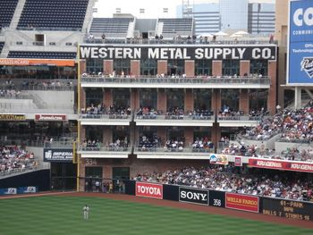 One Unique Feature Of Each Current Mlb Ballpark Petco Park San Diego Padres Mlb Stadiums