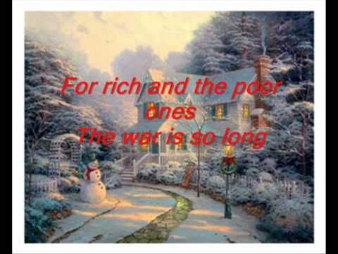 Celine Dion So This Is Christmas Christmas Lyrics Xmas Carols Christmas Music