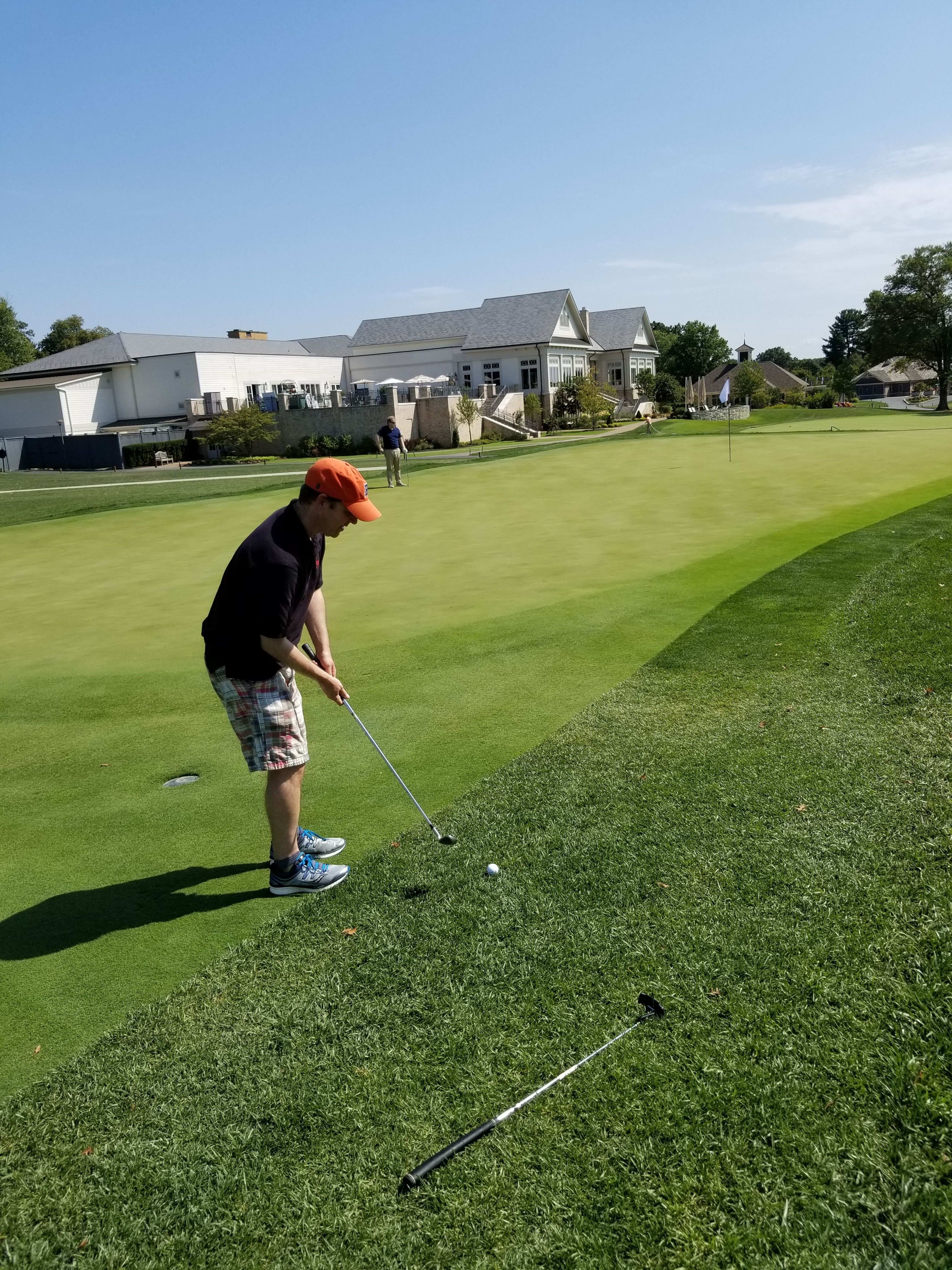 21++ Aia golf information