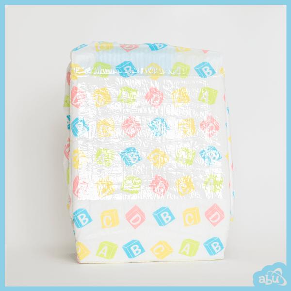 ABU BareBum® Diapers in 2020 Disposable diapers, Diaper