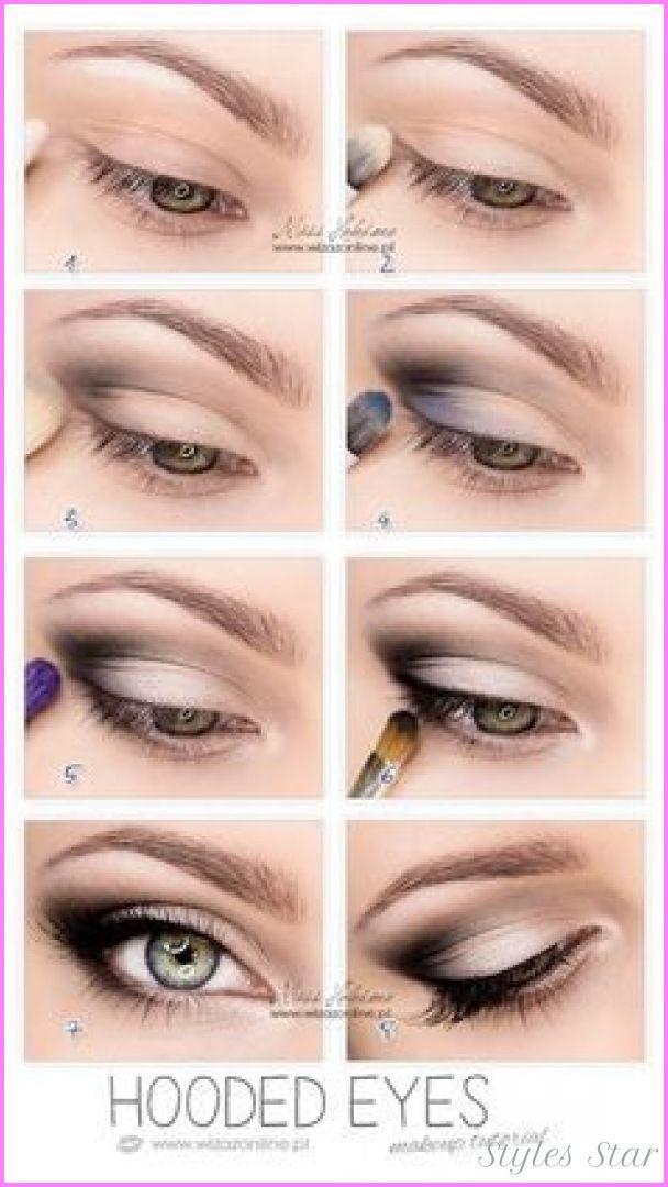 Cool Eye Makeup Mature Skin Stars Style Pinterest Makeup Eye