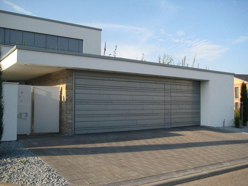 Das Dach Wurde Mit Modernen: Es Muss Nicht Immer Das Dach Oder Die Fassade Sein, Auch