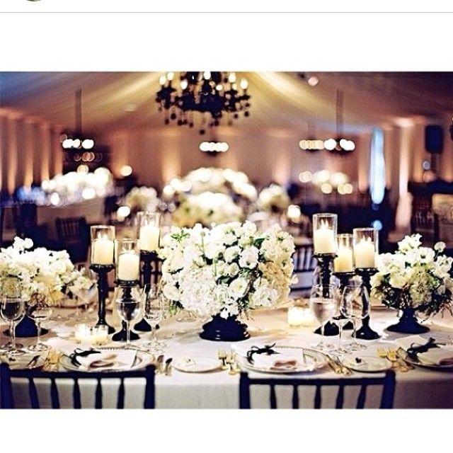 Monochrome Weddings On The Mind Flowers Plants