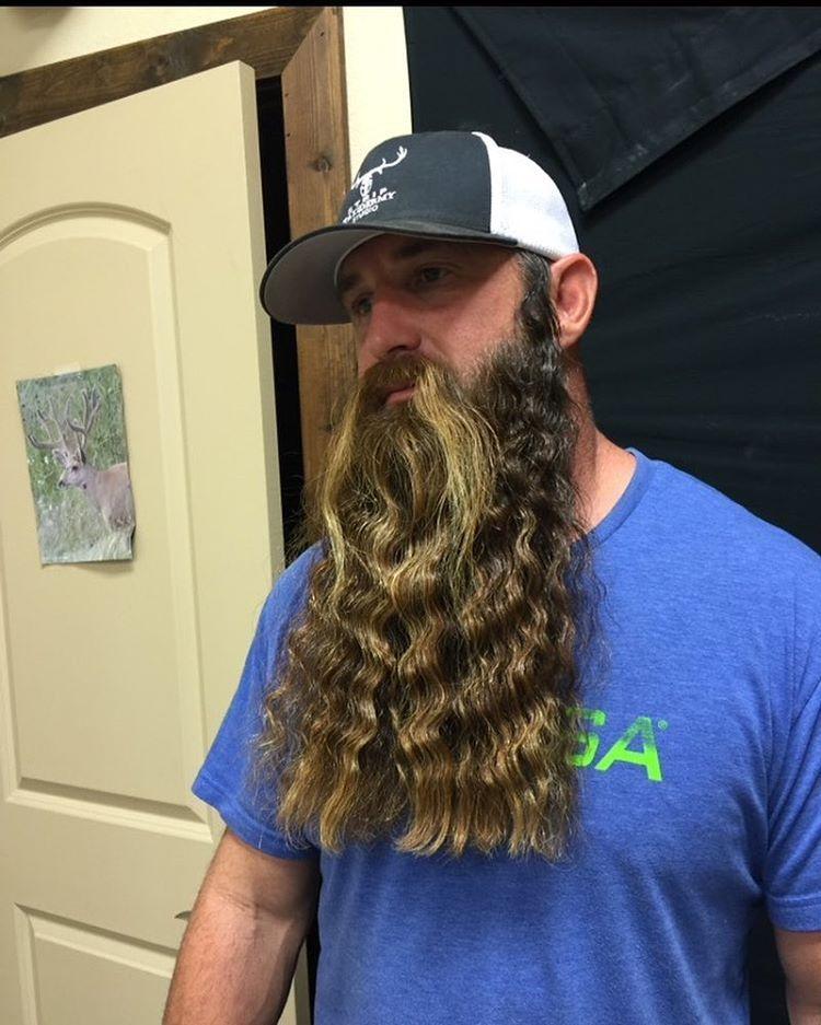 Awesome 25 Ultimate Long Beard Styles