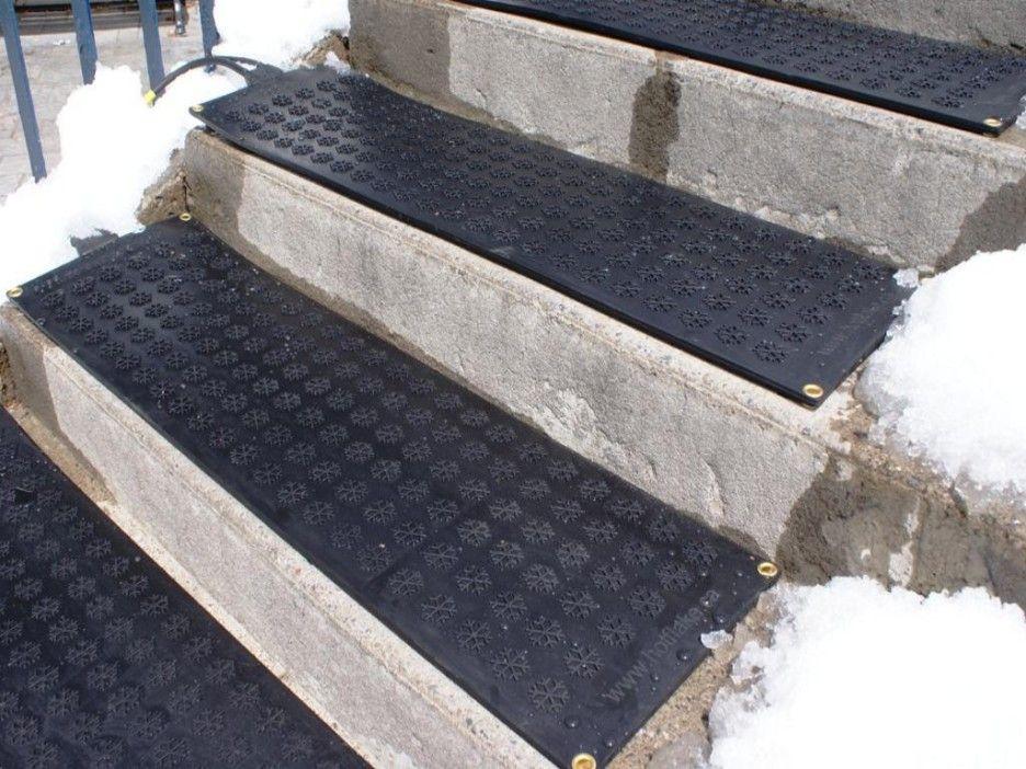 Best No Slip Treads For Stairs Ideas Outdoor Stair Design With   Outdoor Stair Treads For Ice   Non Slip   Carpet Stair   Blue Ice   Anti Slip Stair Nosing   Rubber Stair