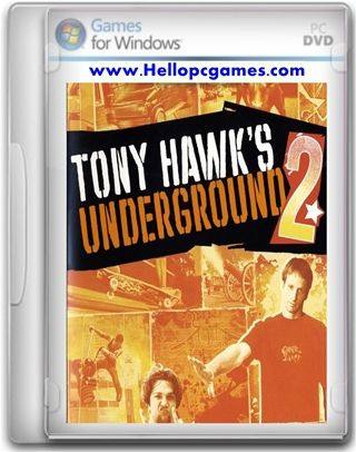 Tony Hawk Underground 2 Game Free Download Full Version For Pc