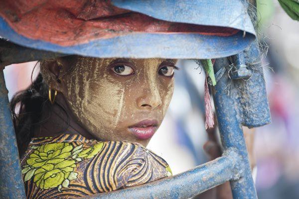 ロヒンギャ族~迫害と差別、苦難の歴史~ 写真特集