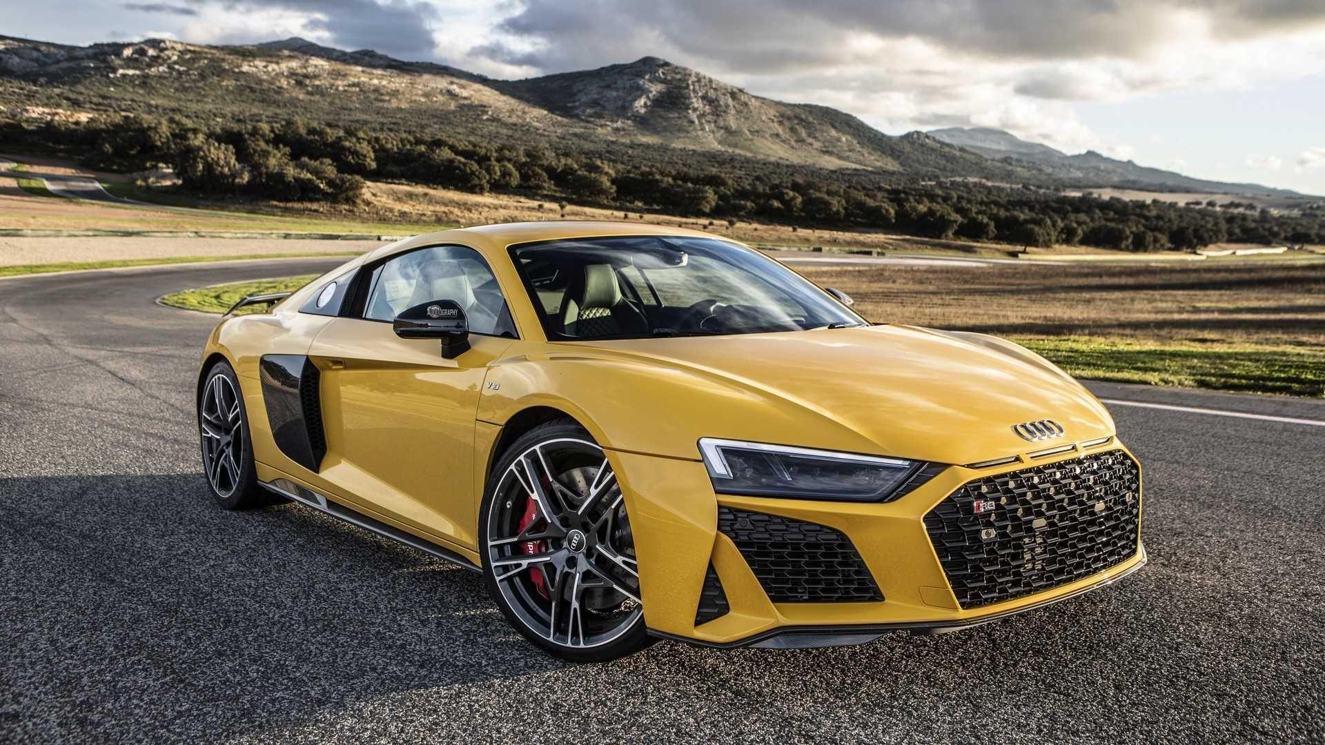 Prwth Epafh Me To Audi R8 V10 Performance Quattro Automotors Gr Sports Cars Luxury Super Cars Audi R8