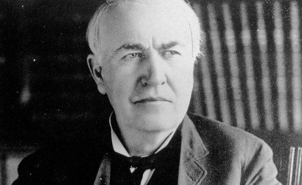 35 Memorable Thomas Edison Quotes https://t.co/0l4ggBxNO7 https://t.co/jfAPQTol9t