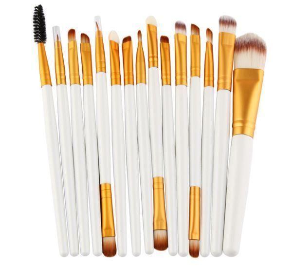 Photo of Professional Makeup Brushes Set