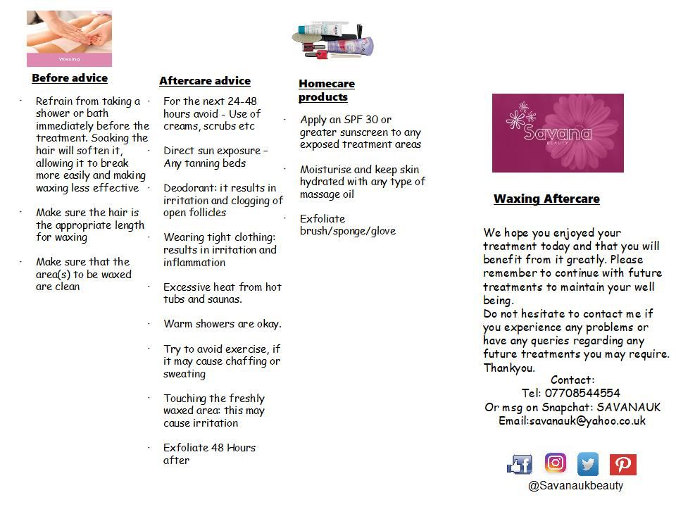 Beauty Treatments Uk Milton Keynes Beauty Treatments Waxing Beauty Therapy