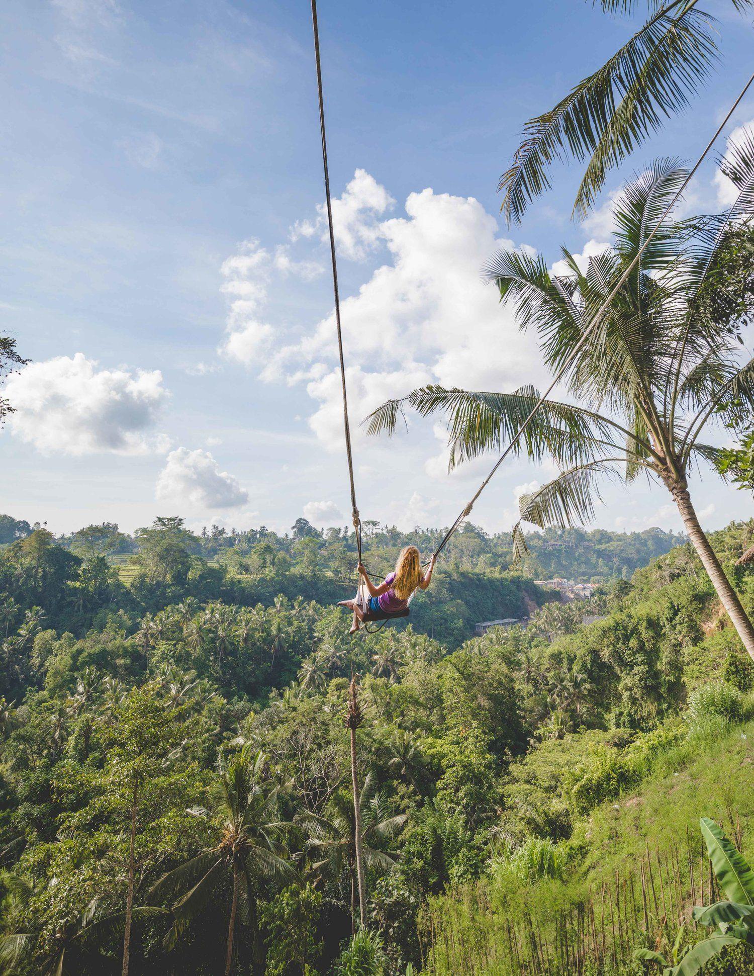 The Bali Swing Ubud Everything You Need To Know Ubud