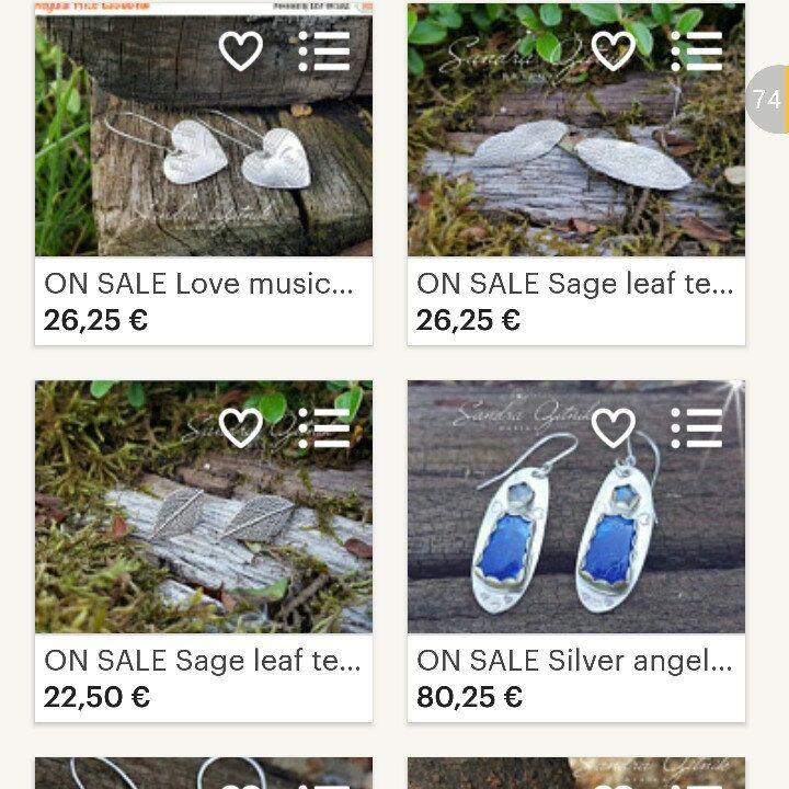 Having big summer sale in my shop 💜 come and find something beautiful for yourself 💜💜💜